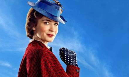 [Concurso – Cerrado] El Regreso de Mary Poppins