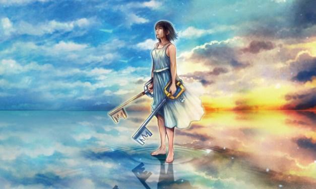 Escucha aquí el tema principal de Kingdom Hearts III de Hikaru Utada