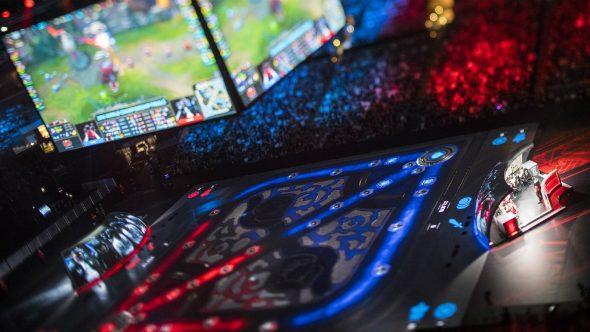 Riot Games promete marcar una nueva era para los Esports