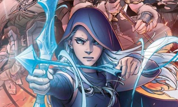 La temporada 2019 de League of Legends trae más historias en nuevos formatos
