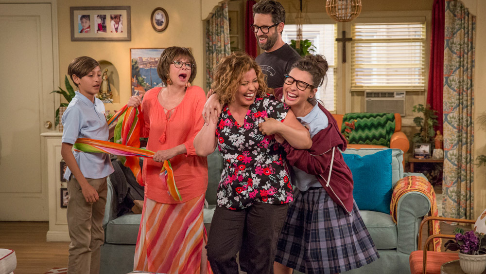 Después de 3 temporadas, Netflix cancela One day at a time