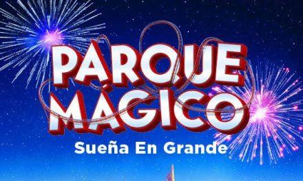 Parque Mágico: no sólo de colegio se hablará en marzo