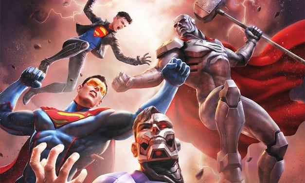 """[Reseña] """"Reign of the Supermen"""": El regreso de la esperanza"""