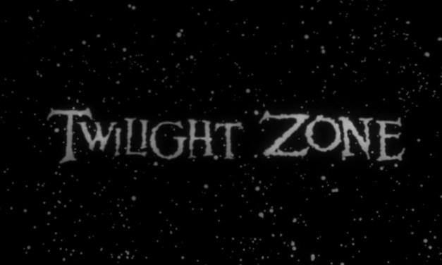 Pongan play al nuevo adelanto de la temporada 2 de The Twilight Zone