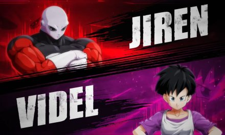 Videl y Jiren también se unen a Dragon Ball FighterZ