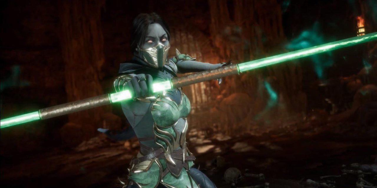 El tráiler con los personajes de la beta cerrada de Mortal Kombat 11