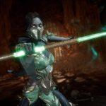 ¿Preparados? Jade está de regreso en Mortal Kombat 11