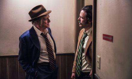 [Reseña] «Un Ladrón con Estilo»: El adiós al cine de Robert Redford