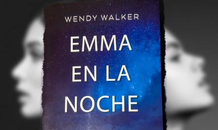 [Reseña libro] Emma en la noche