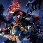 [Transformers] Infestation