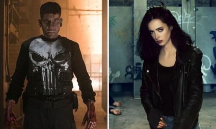 Las declaraciones de los protagonistas de The Punisher y Jessica Jones después de la cancelación