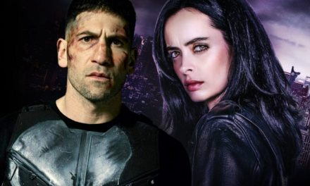 Y finalmente sucedió: Netflix cancela The Punisher y Jessica Jones