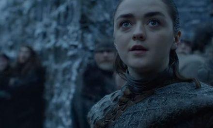#TodoComienzaAquí un poco de Game of Thrones y las series de HBO