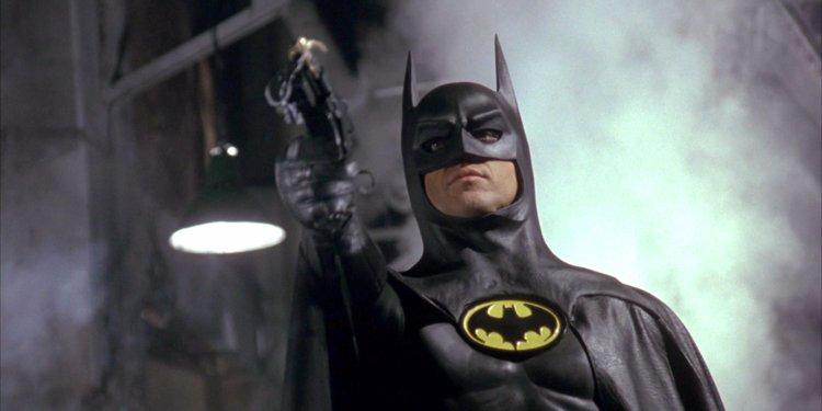 Batman de Tim Burton vuelve a la Pantalla Grande en Cinemark