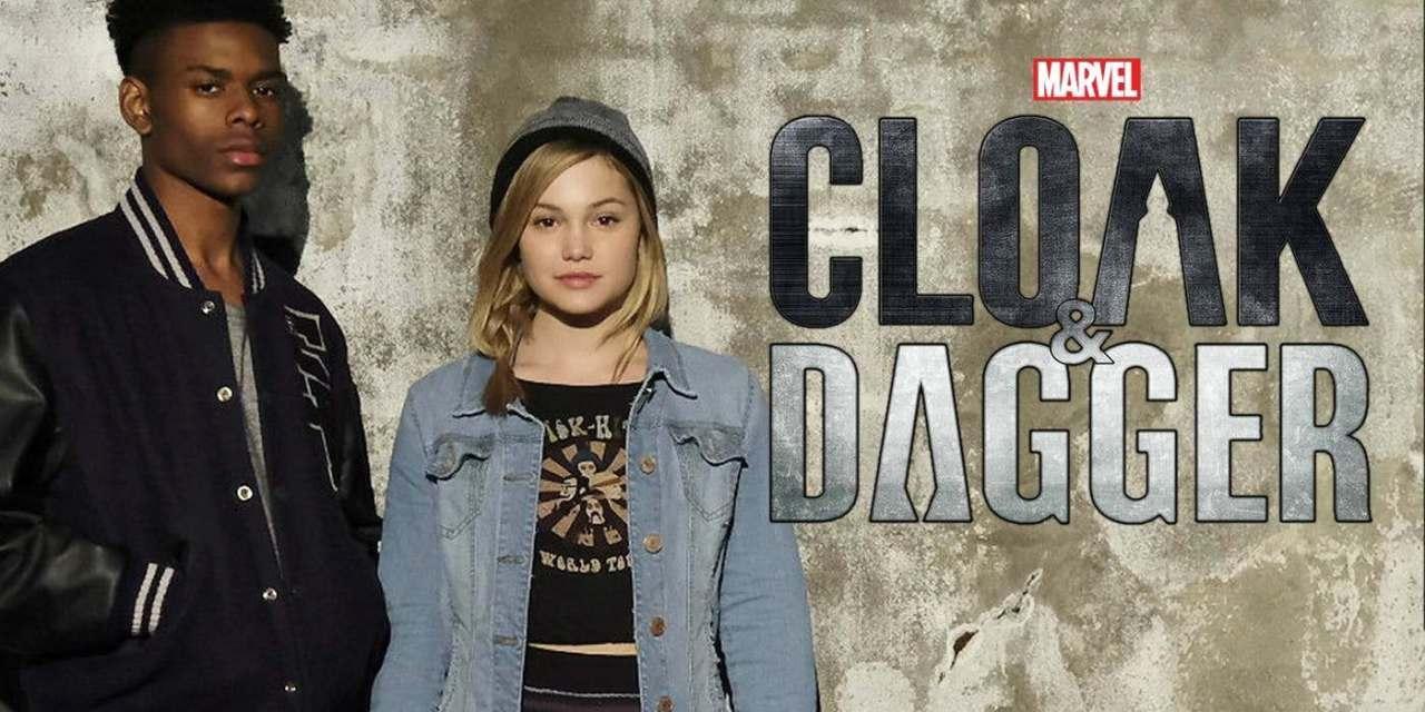 Pongan play al tráiler de la segunda temporada de Cloak and Dagger