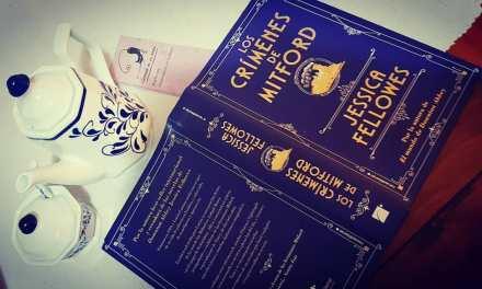 Conoce los misteriosos «Crímenes de Mitford» de Jessica Fellowes