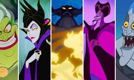 Disney +: Los villanos Disney también tendrían su serie