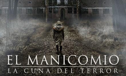 [Reseña] «El Manicomio»: Terror actual y verdades estremecedoras.