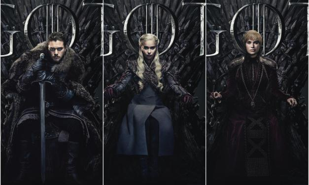 #ForTheThrone Game of Thrones vuelve a romper los records de audiencia en el debut de su nueva temporada