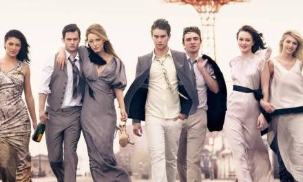 Gossip Girl: los planes de CW de traerla de regreso