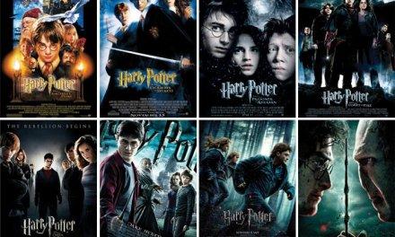 Las disculpas de Netflix Latinoamérica con los Potterheads