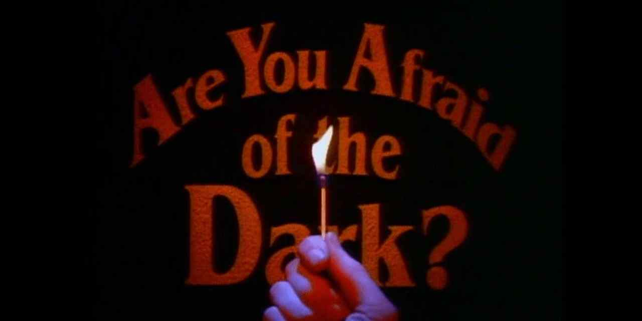 Ya hay elenco para la nueva versión de 'are you afraid of the dark?'