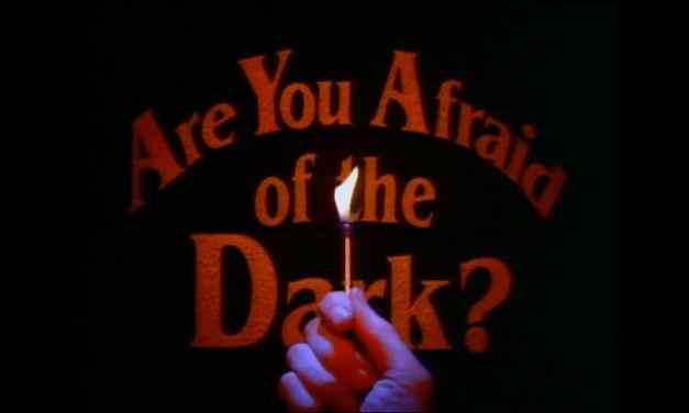 Ya hay elenco para la nueva versión de 'are you afraid of the dark?'