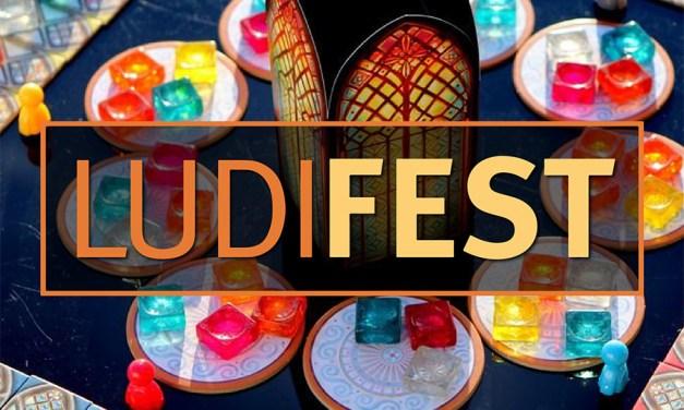 Todo sobre #Ludifest, el evento que se tomará el Centro GAM