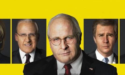 [Reseña] «El Vicepresidente»: Más allá del poder (y cómo siempre mantenerse ahí)