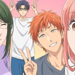 [Kobato recomienda] Wotaku ni Koi wa Muzukashii: el amor en el trabajo y con algo de presión social
