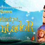 """[Reseña] """"El Príncipe Encantador"""": Una nueva vuelta a los clásicos cuentos infantiles"""