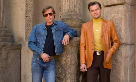 Mira el Tráiler de Once Upon a Time in Hollywood