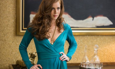 Amy Adams regresa a HBO con una nueva serie