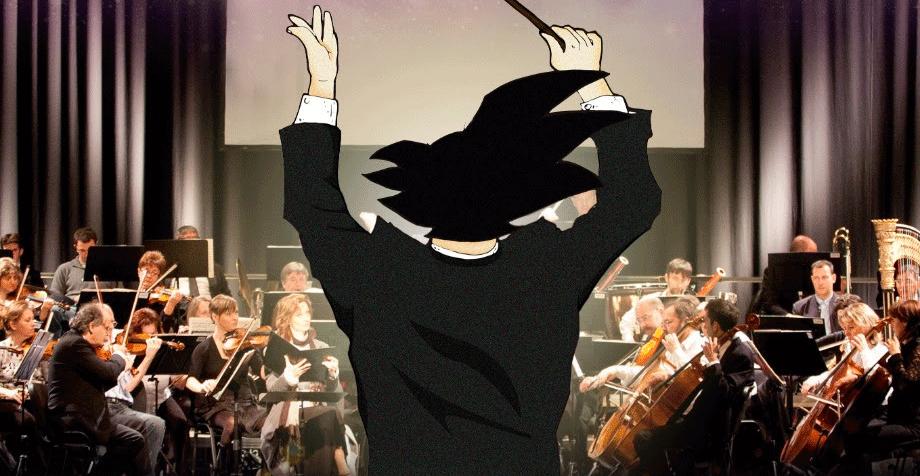 ¿Te gusta el anime y quieres escucharlo de una forma nueva? ¡Ven al Anime Symphonic Live!
