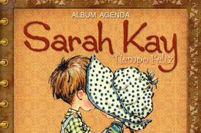 [Recuerdos en láminas] Sarah Kay