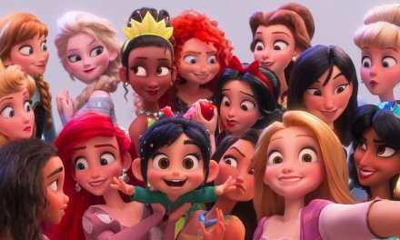 Disney + hará una serie de princesas…. pero con superpoderes