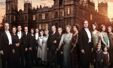 ¡Downton te espera! Los nuevos pósters de la película de Downton Abbey