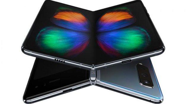 El nuevo Galaxy Fold es puesto a prueba