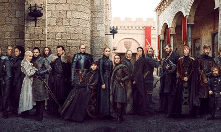 #ForTheThrone Los momentos más impactantes de Game of Thrones de acuerdo a Latinoamérica