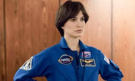 Este es Lucy in the Sky, con Natalie Portman