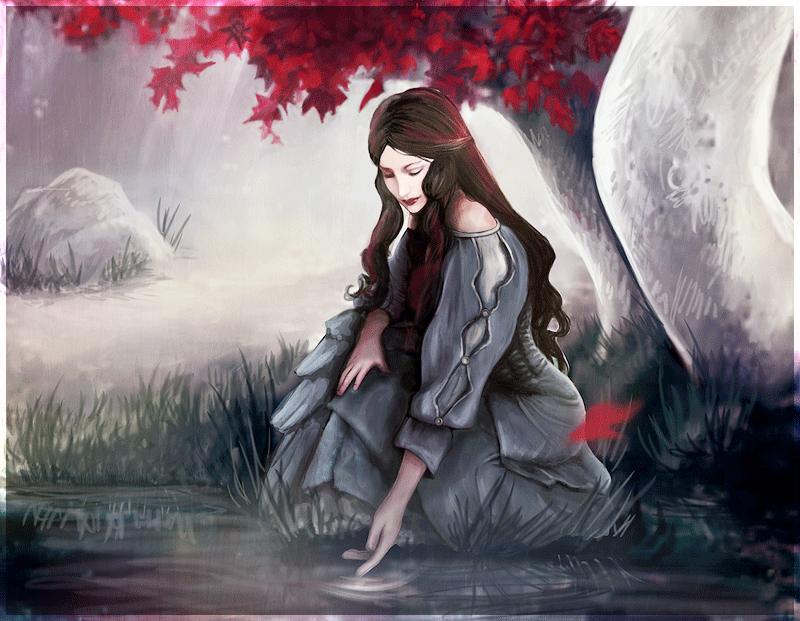 #8MVamosContigo #LosOtrosJugadores: Lyanna Stark: la misteriosa y fiera doncella lobo