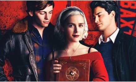 ¡La magia oscura se acerca! Pongan play al nuevo tráiler del mundo oculto de Sabrina