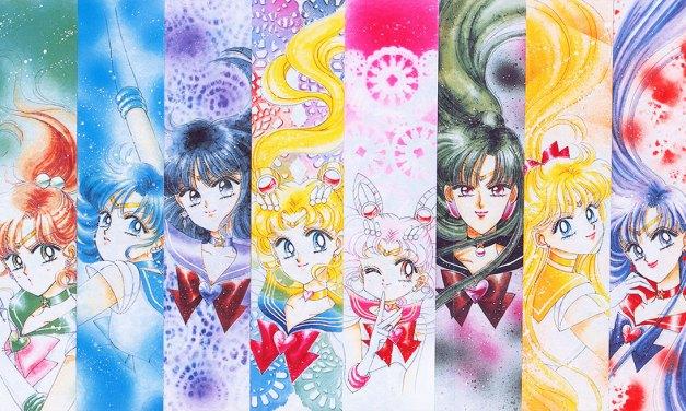 El impacto de Sailor Moon: un ícono de género, feminismo y sororidad
