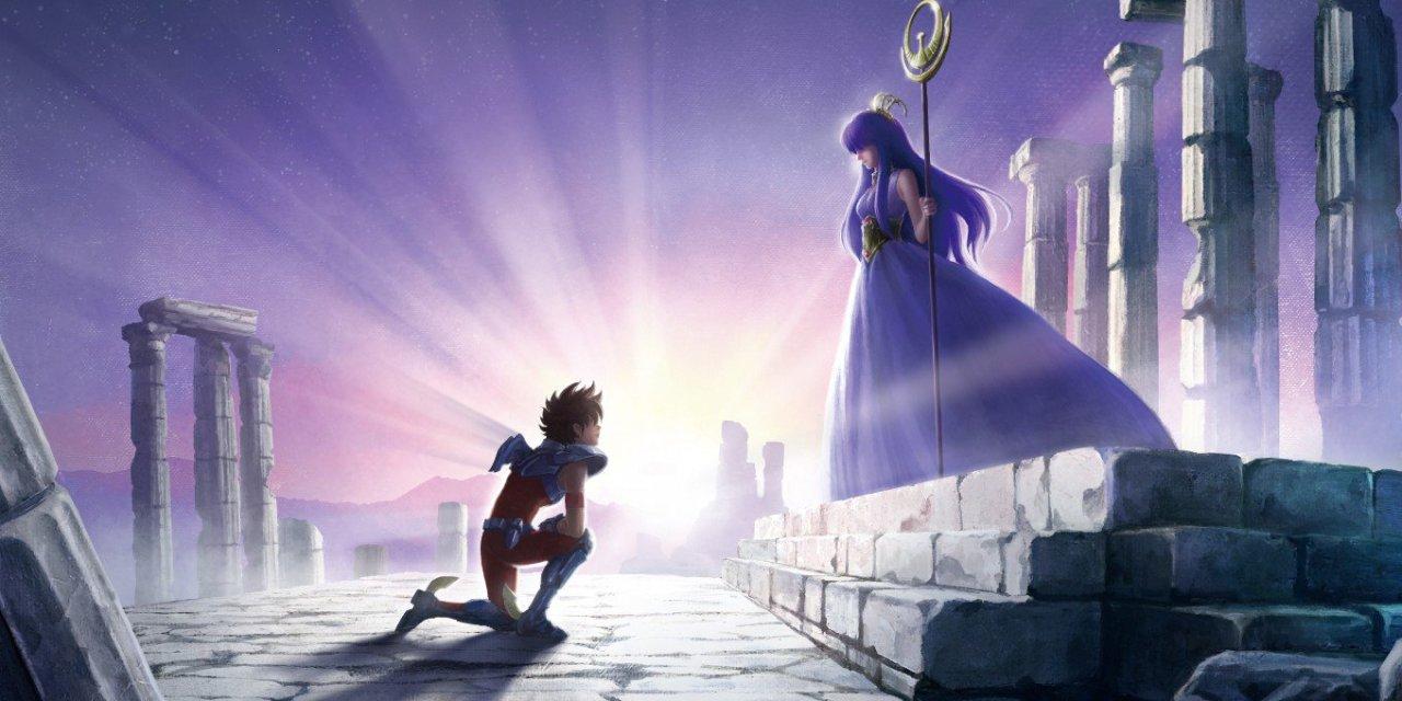 Las voces japonesas a cargo de la nueva serie de Saint Seiya