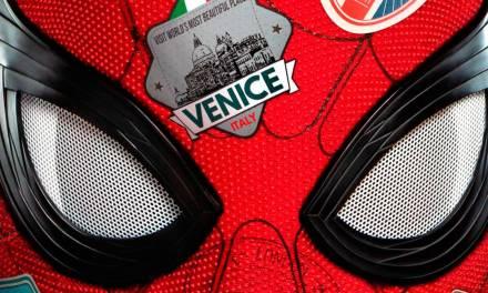 Los nuevos pósters de Spiderman: Lejos de Casa