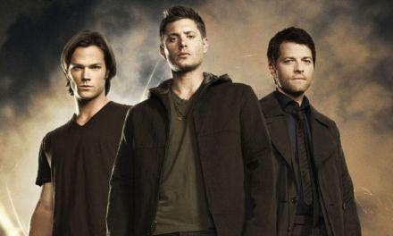 Hora de decir adiós, Supernatural dirá adiós después de 15 temporada