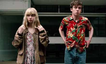 Comenzó la producción de la segunda temporada de The End Of The F***Ing World