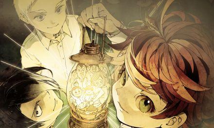 Ya hay fecha de estreno para la nueva temporada de Yakusoku no Neverland