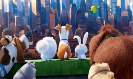 La Vida Secreta de las Mascotas 2 tiene nuevo Trailer