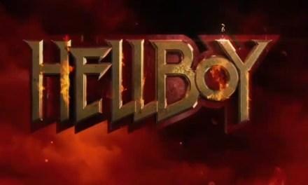 Hellboy: El regreso del detective/demonio rojo